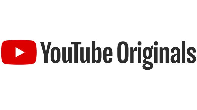 YouTube Originals サムネ