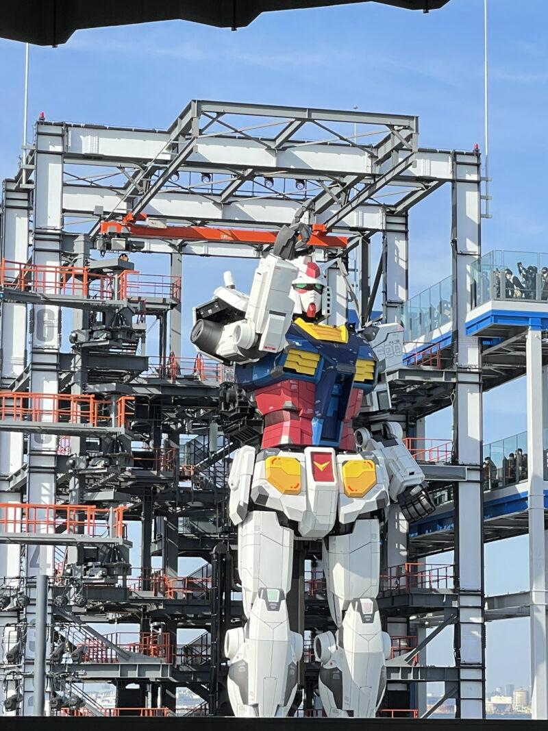ガンダム横浜 3